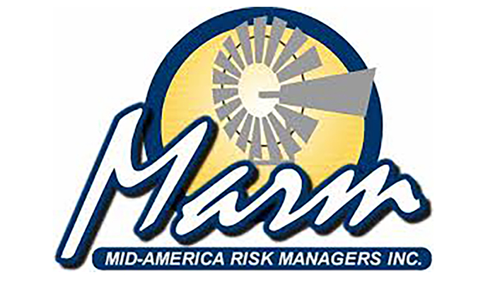 MARM Insurance Logo